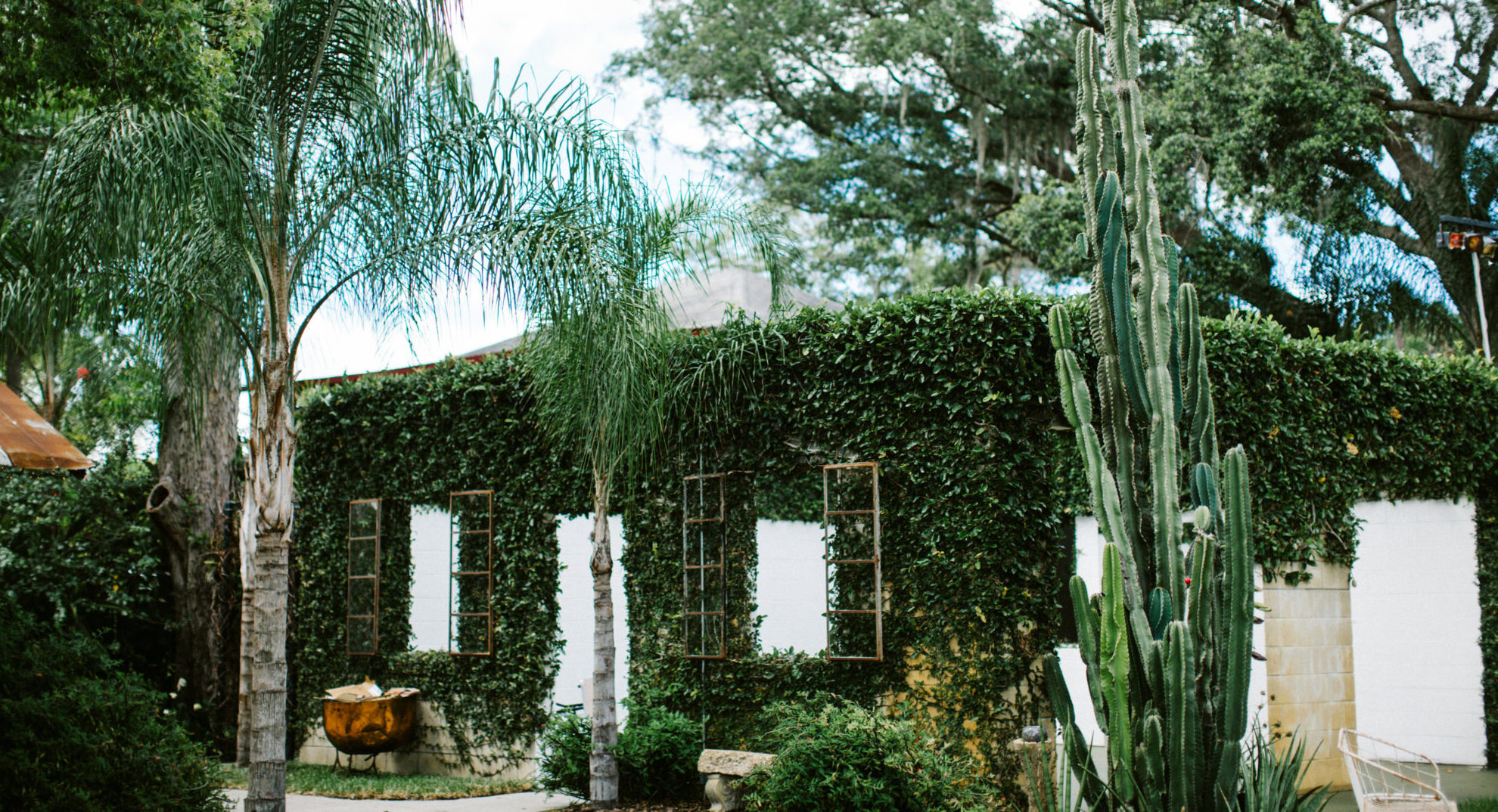 The Best Orlando Wedding Venue You Never Knew Existed.